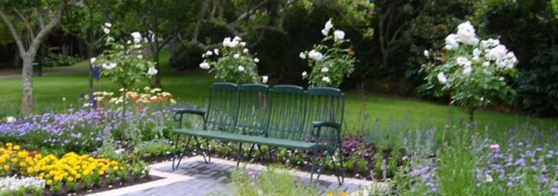 Bahçe için Dekoratif Sandalye Modelleri