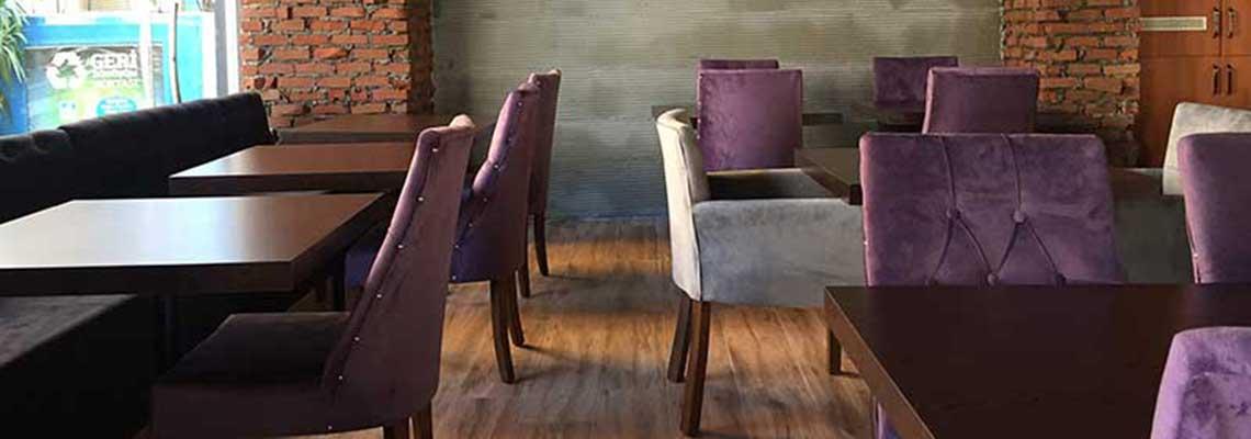 Shisha Bar ve Hookah Lounge Mobilya Seçimleriniz için İdeal Tavsiyeler