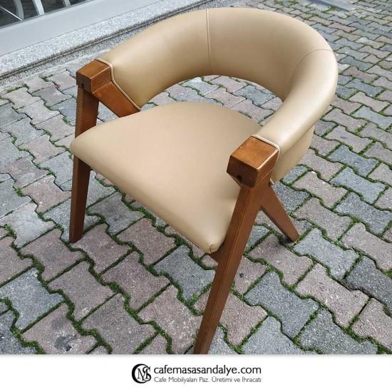 Moderno Lounge Berjer Koltuk