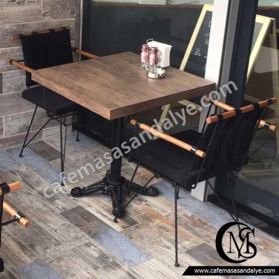 Penyez Masa Sandalye Takımı
