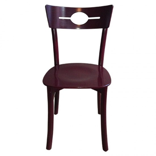 Ahşap Tonet Sandalye (Klasik)