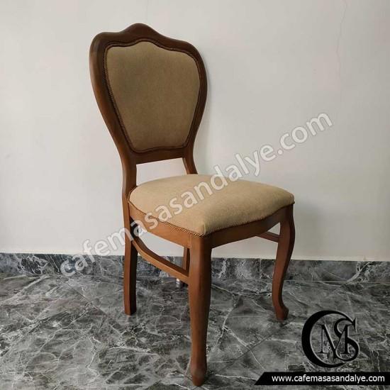 Klasik Ahşap Sandalye