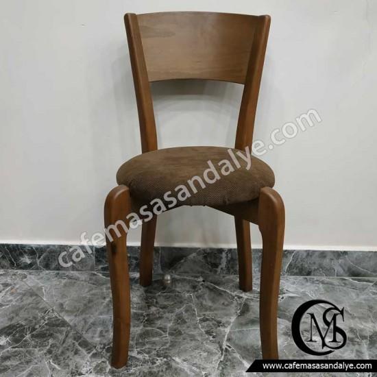 Tek Tepeli Sandalye