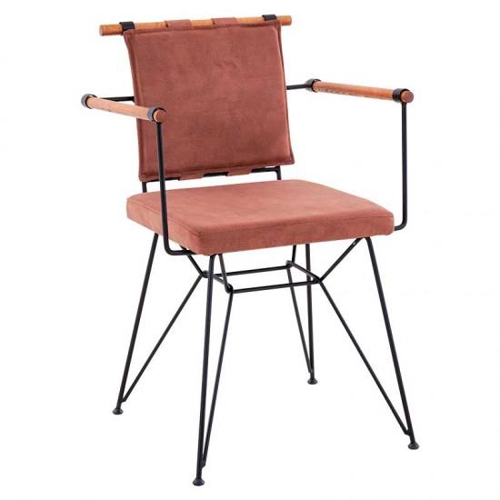 Penyez Metal Sandalye