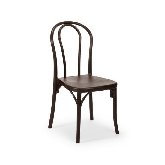 Sozo Plastik Sandalye, Venge